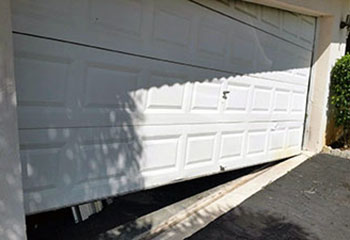 Garage Door Off Track | Garage Door Repair Ashland, MA