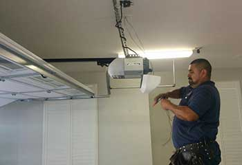 Opener Installation | Garage Door Repair Ashland, MA